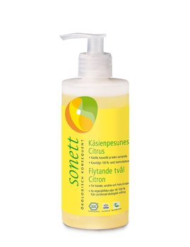 Tvål Citron 300ml 6x
