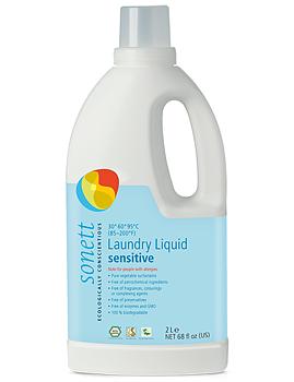 Tvättmedel Sensitiv 2L x6, EKO