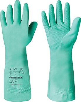 Handske Kemikalieres Nit M