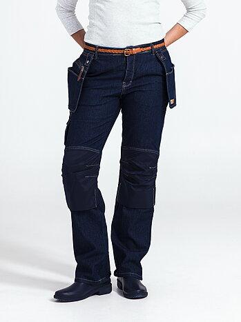 Arbetsbyxa dam - Flora Worker pants