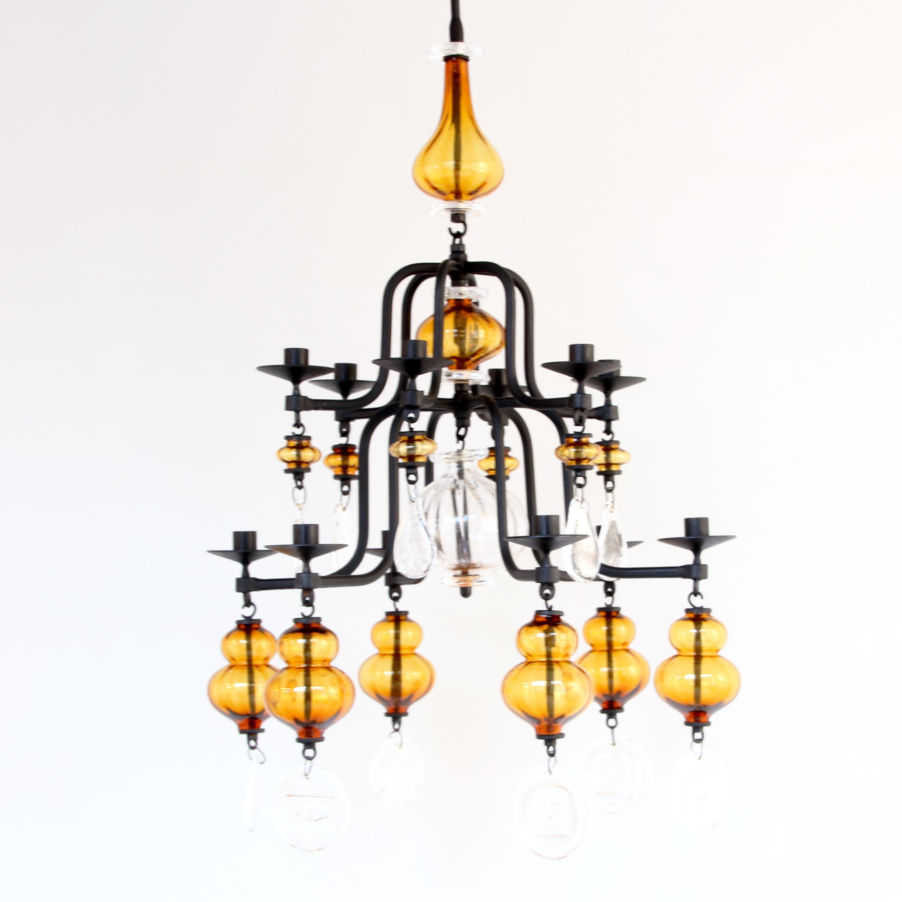 Scandinavian modern lamps & chandeliers Berg Gallery