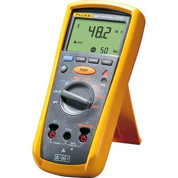Fluke 1507 Isolationsprovare