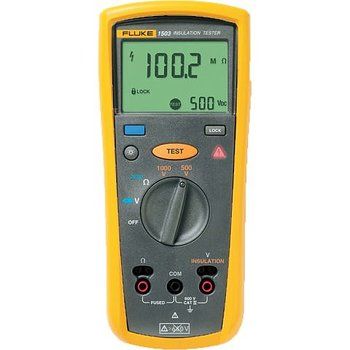 Fluke 1503 Isolationsprovare