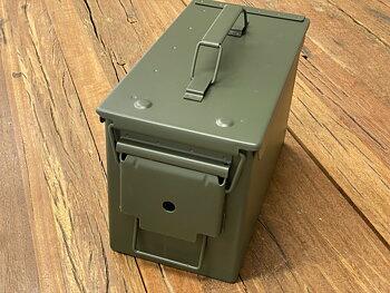 M2A1 AMMOCAN