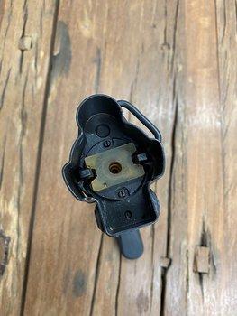 MP5 teleskopic stock POF