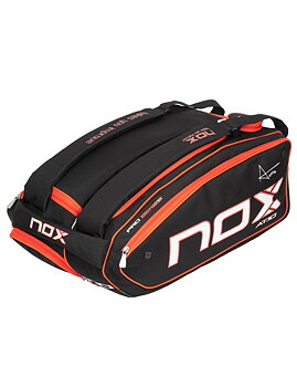 Nox AT10 Competition XXL