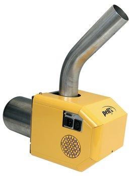 PellX-brännare 20 kW