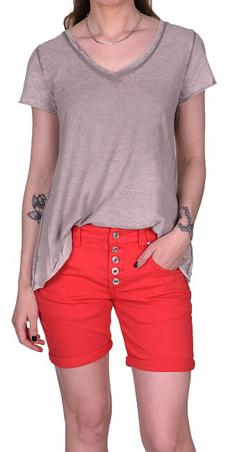 Shorts Sofia | Red