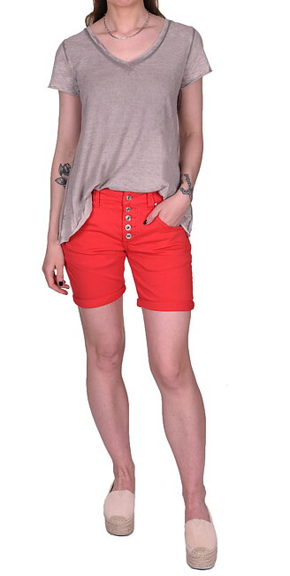 Shorts Sofia | Red