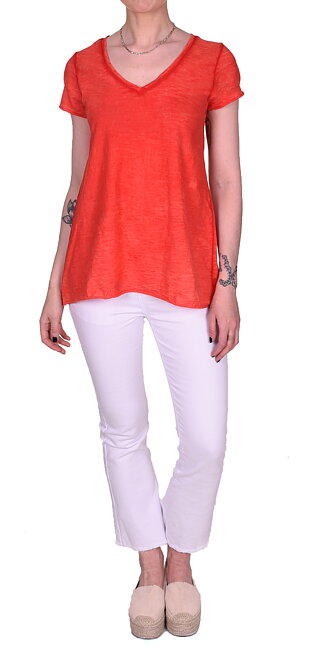 T-shirt One | Red