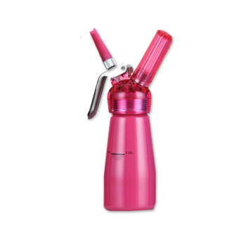 Sifon Supreme Pink Edition 2.0 - 250 ml