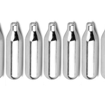 Lustgaspatroner Mosa 120 patroner (12 x 10-pack)