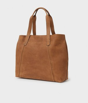 Toteväska Paris Tan - Saddler