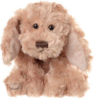 Buddy, 25 cm, Gosedjur Hund