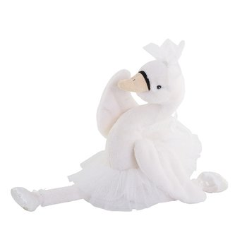 White Odette, 25 cm