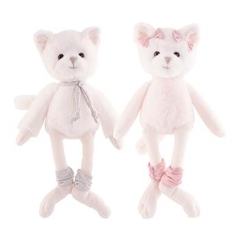 Ollie & Missy, 25 cm