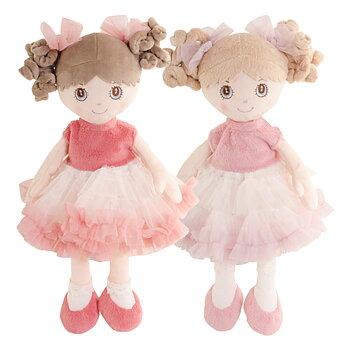 Suzie & Petronella, 25 cm