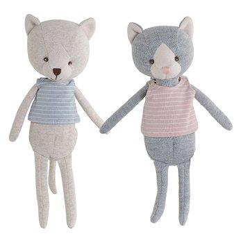 Wilma & George, 25 cm