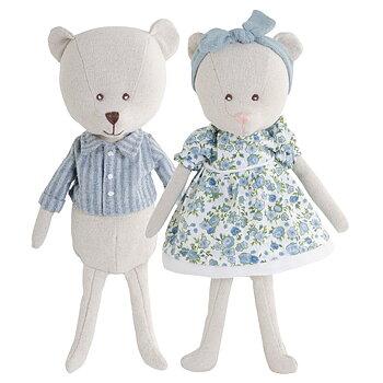 Louis & Lorraine, 30 cm