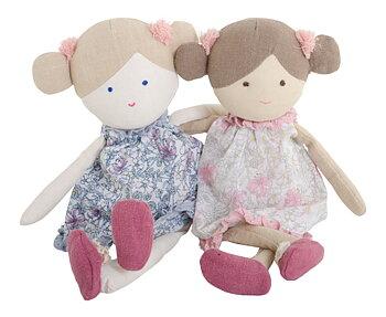 Lilly & Lulu, 25 cm