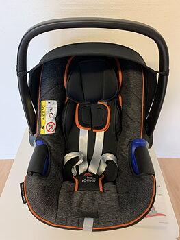 Babyskydd Baby-Safe i-Size