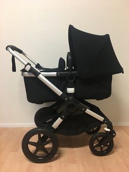 Bugaboo Fox Duo -2019