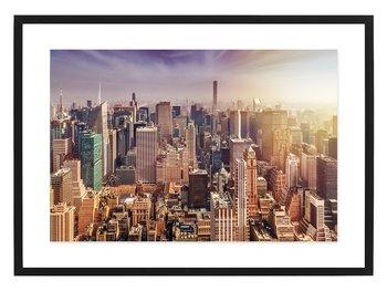 Poster Manhattan New York City