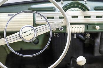 Poster Volvo pv 444