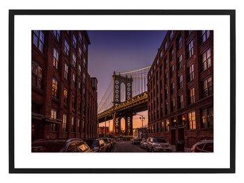 Poster Brooklyn Bridge II