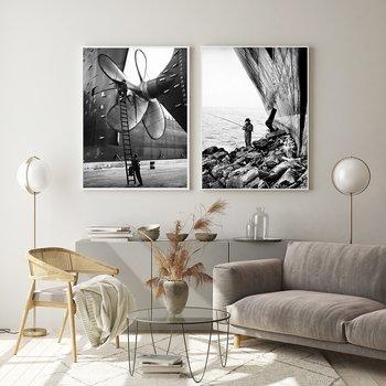 Fotokonst Kockums by History art