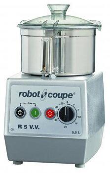 Robot Coupe Snabbhackare - R 5 V.V.