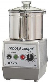 Robot Coupe Snabbhackare - R 6 V.V.