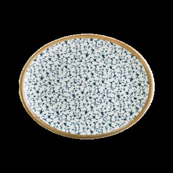 Bonna Calif Oval tallrik 31 cm