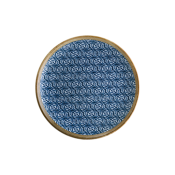 Bonna Calif Lupin Flat tallrik D30cm