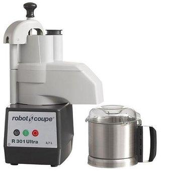 Robot Coupe Snabbhack/Grönsaksskärare - R301 Ultra