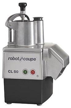 Robot Coupe Grönsaksskärare - CL 50 1-fas