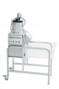 Robot Coupe Grönsaksskärare - CL 55 Tryckmatare