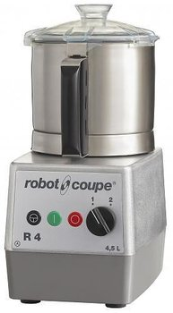 Robot Coupe Snabbhackare - R 4