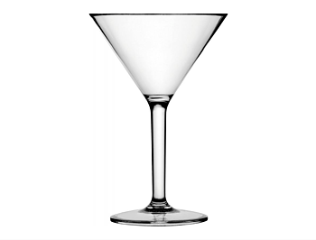 Utopia Martini Glas 28 cl
