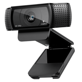 Logitech C920  Webkamera