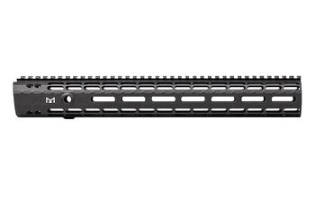 "Aero Precision enhanced handguard 15"" MLOK"