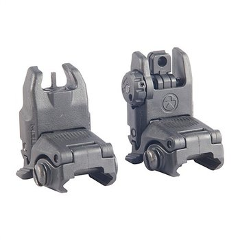 MBUS BUIS / Back up sight SET