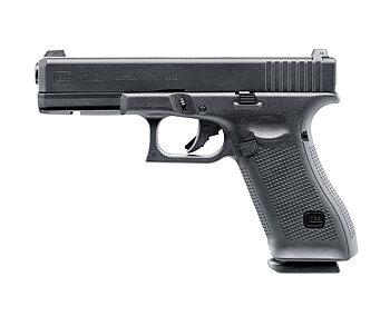 Glock 17 Gen5, GBB 6 mm