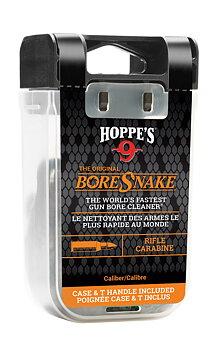 Hoppe's BoreSnake Den™ Kal .357/9mm/.380/.38 Pisto