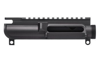 Aero Precision AR15 Stripped Upper Receiver, No Fo