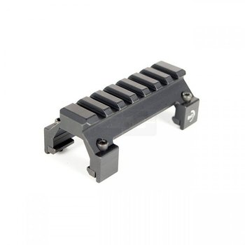 B&T Mounting rail NAR Low profile MP5 mount