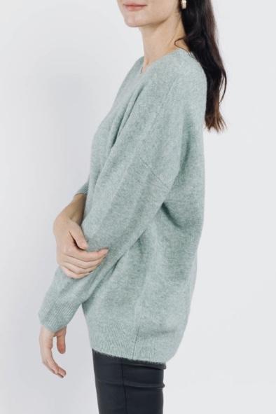 Claudia Knit Mint