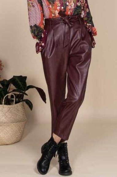 Pantalon Tableau
