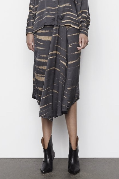 Lori Sahara Triangel Skirt
