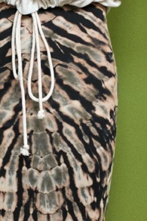 Leslie  Spine Tube Skirt